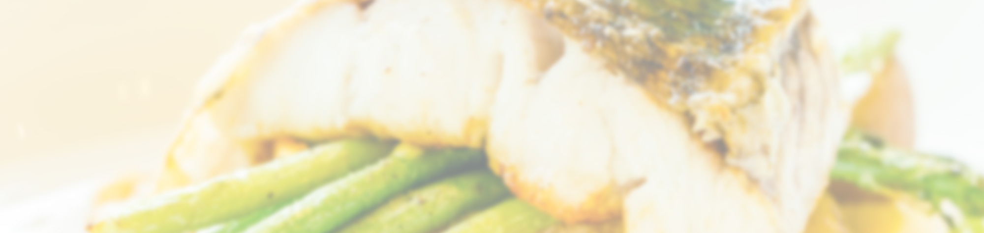 Bacalao al horno con aceite de oliva